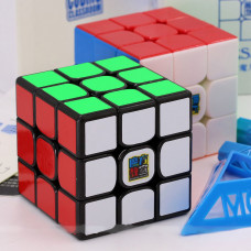 Moyu 3x3x3 magnetic cube - MF3 RS3M